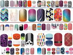 Jamberry Nails MLM
