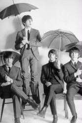 #Beatles #poster: #Umbrellas (24'' X 36'' poster) Only $6.97
