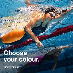 Stand out on the blocks - new LZR Racer Elite2 colours - available now > http://bit.ly/NewLZRcolours