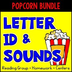 Letter naming - letter identification - letter recognition - letter sounds structured homework program plus activities for reading group and centers. My students made amazing progress when I used this system! link to paid