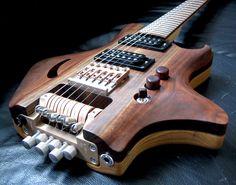 Bass-Builders.com :: View topic - Wilkat Guitars and Basses