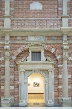 Cruz y Ortiz Completes Renovation of the Rijksmuseum's Philips Wing,The Philips Wing. Image © Rijksmuseum / Tilleman