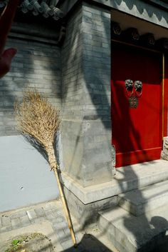 Chinese Hutong Architecture in Beijing - journeytodesign.com