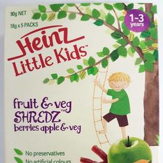 Heinz toddler food loaded with so much sugar it should be deemed confectionary court hears