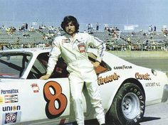 Dale Earnhardt Photo Album