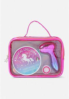 Unicorn Skin Care Set