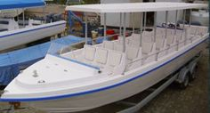 SMART OWN - Passenger Boats specialist - Boats for Sale - Supplier of the World's most popular passe...