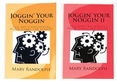 Joggin' Your Noggin' Dementia Activities, Speech Activities, Speech Language Pathology, Speech And Language, Memory Strategies, Stages Of Dementia, Word Games, Speech Therapy, How To Find Out