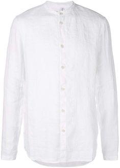 31be68db346a1d 7 Best Grandad collar shirt images   Grandad collar shirt, Collar ...