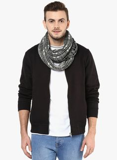 Winter Wear For Men, Bomber Jacket, Printed, Grey, How To Wear, Jackets, Tops, Fashion, Gray