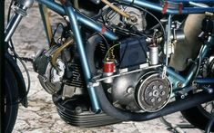 Image of 1971 500 Grand Prix Ducati PRL