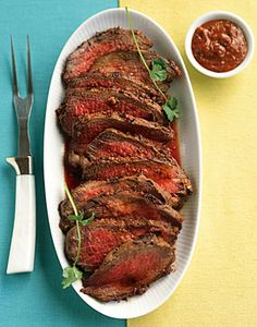 ... tri tip roast with harissa marinated top sirloin harissa marinated tri