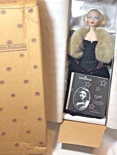 By Brand, Company, Character Gene Marshall Poolside Swimsuit Doll Outfit Ashton Drake Mel Odom~new~no Box Ashton Drake