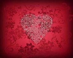 Small Heart Shapes