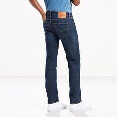 Levi's 501 Original Fit Stretch Jeans - Men's 32x32