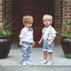 30 Trendy and Girly Outfits for Summer Twin Baby Boys, Lil Boy, Cute Baby Boy, Twin Babies, Cute Baby Clothes, Little Boys, Cute Babies, Baby Kids, Newborn Twins