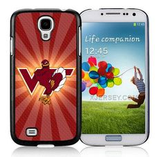 http://www.xjersey.com/virginia-tech-hokies-samsung-galaxy-s4-9500-phone-case01.html Only$19.00 VIRGINIA TECH HOKIES SAMSUNG GALAXY S4 9500 PHONE CASE01 #Free #Shipping!