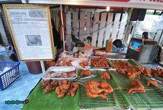ส่วนผสมของไก่ทอดหาดใหญ่   - ไก่ 1 กิโลกรัม  - กระเทียมไทยกรีบเล็ก 40 กลีบ  - พริกไทยเม็ด 30-40 เม็ด  - ลูกผักชีป่น 2 ช้อนชา  - ยี่หร่าป่น...