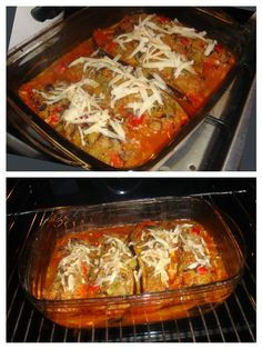 Quinoa, Lasagna, Ethnic Recipes, Food, Essen, Meals, Yemek, Lasagne, Eten