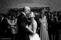 O CASAMENTO, pelos olhos dos noivos
