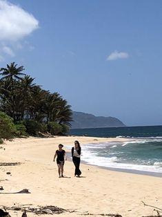 North Shore Oahu, Beach, Water, Outdoor, Gripe Water, Outdoors, Seaside, The Great Outdoors, Aqua
