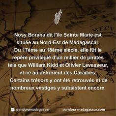 Avec la sortie de #Uncharted4 nous ne pouvions pas ne pas vous parler de l'île #SainteMarie et de ses trésors ! #PS4 #AVosManettes