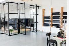 Showroom » Retail Design Blog
