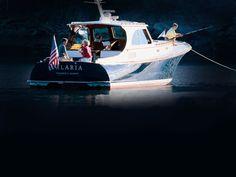 Hinckley - T44 MKII Motor Yacht