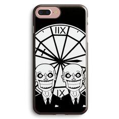 The Gentlemen Clocktower Apple iPhone 7 Plus Case Cover ISVB849