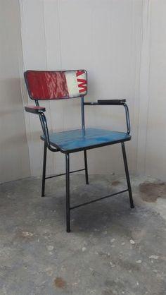 Pele Dining Arm Chair