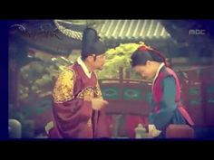 Sarayın İncisi Dong Yi Klip 2 - YouTube