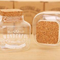 Jar square wonderful 01