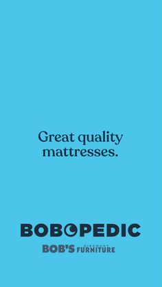 Really affordable. Delivery right to your door! Mattresses, Discount Furniture, Bedroom Furniture, Bob, Delivery, Comfy, Bed Furniture, Bucket Hat, Mattress