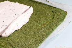 rollo salmon espinacas receta paso a paso Picnic Blanket, Outdoor Blanket, Barbacoa, Appetizer Dips, Dinner Rolls, Shag Rug, Tapas, Ale, Salmon