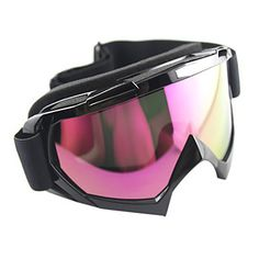 Find everything but the ordinary Ski Goggles, Color Lenses, The Ordinary, Skiing, Beast, Glasses, Outdoor, Ski, Eyewear