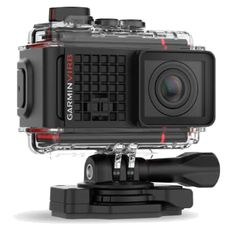 Garmin Birb - Caméra / GPS... et avec ça on peut diffuser sa rando VTT en live sur Youtube (bon il faut un smarphone et une bonne connexion)