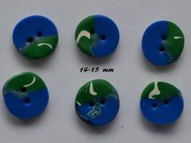 mix colored buttons, nr 115
