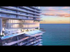 Turnberry Ocean Club - NEW Oceanfront Condos Sunny Isles Beach