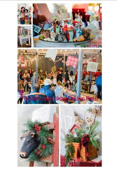 Vintage Christmas Market Missoula 2020 100+ The Prairie Sisters Vintage Market ideas in 2020 | vintage
