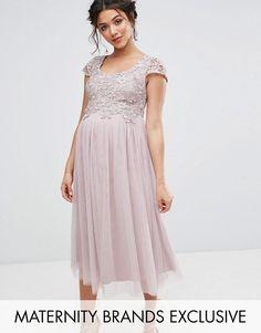gravid klänningar online