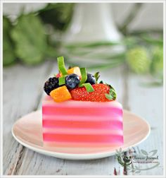 Fruity Agar Agar Jelly | Anncoo Journal - Come for Quick and Easy Recipes