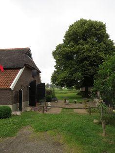 2014-06-22 Doorkijkje bij mooie boerderij nabij Hoge Hexel