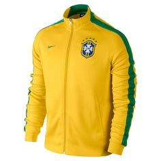 0cc7f5ac7 Find official Nike Brazil soccer gear for the 2018 World Cup. Purchase the  latest soccer gear and support Brazil.