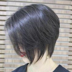 Layered+Bob+For+Thin+Hair
