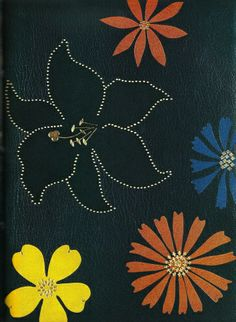 American Bound | A blog about contemporary designer bookbinding in the Americas