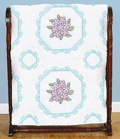 Infinity Star Quilt Blocks | Star quilt blocks, Star quilts and ... : jack dempsey cross stitch quilt blocks - Adamdwight.com