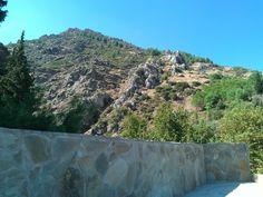 Sipil (Mount Sipylus) - Manisa, Turkey