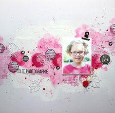 Mackenzie DT Florilèges Design page