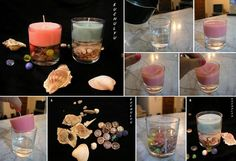 Learn how to decorate your candles  www.flowmagazine.gr