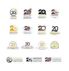 Logo design by Olga Cuzuioc Sinchevici at Coroflot.com